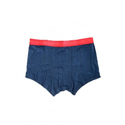 Bamboe boxers donker blauw Created by Earth
