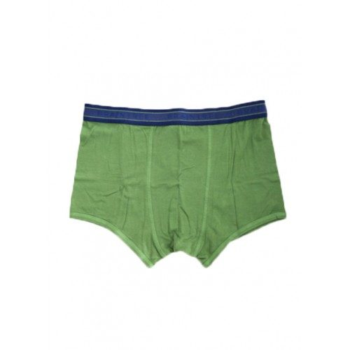 Bamboe boxers groen Created by Eath