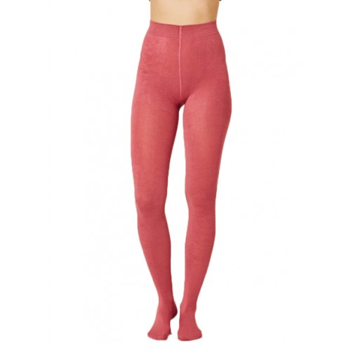 Bamboe maillot roze Created by Earth